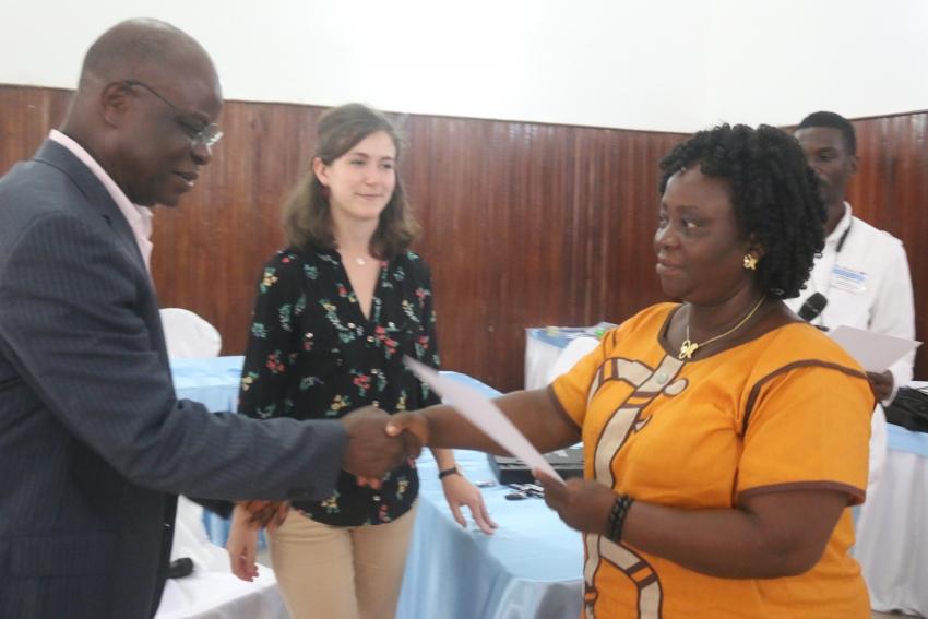 LiMA, Partners Hold Incident Management Workshop